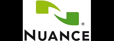 Logo of Nuance