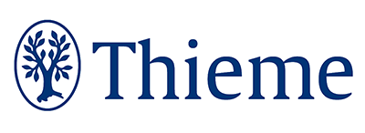 Logo of Thieme