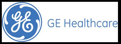 Logo of GE Healthcare