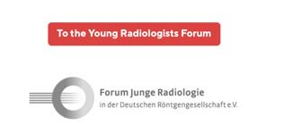 Logo of Forum junge Radiologie