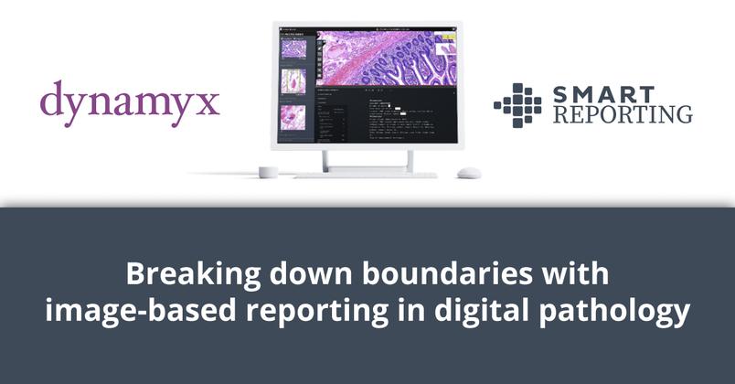Inspirata und Smart Reporting kündigen ihre neue Zusammenarbeit bei Pathology Visions 2020 an