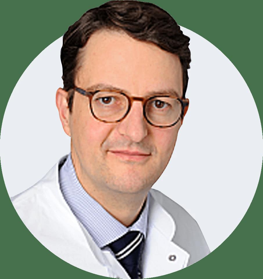 Prof. Dr. David Maintz