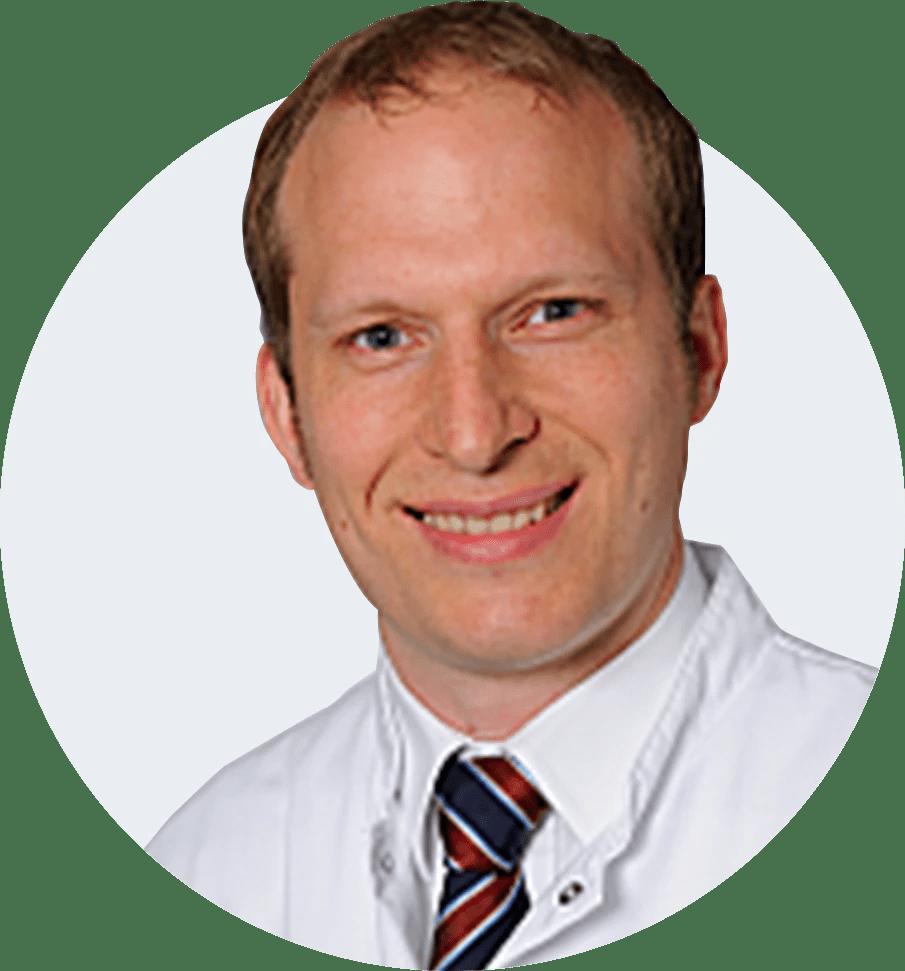 Dr. Alexander Bunck