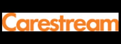 Logo of Carestream